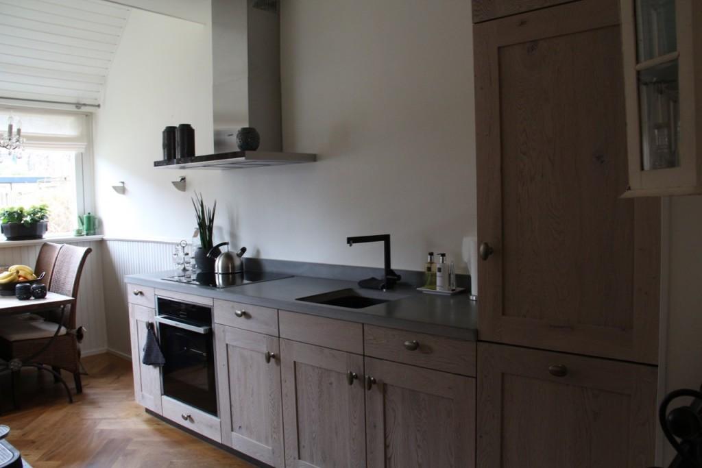 Keuken Apeldoorn : Maatwerk keuken Apeldoorn