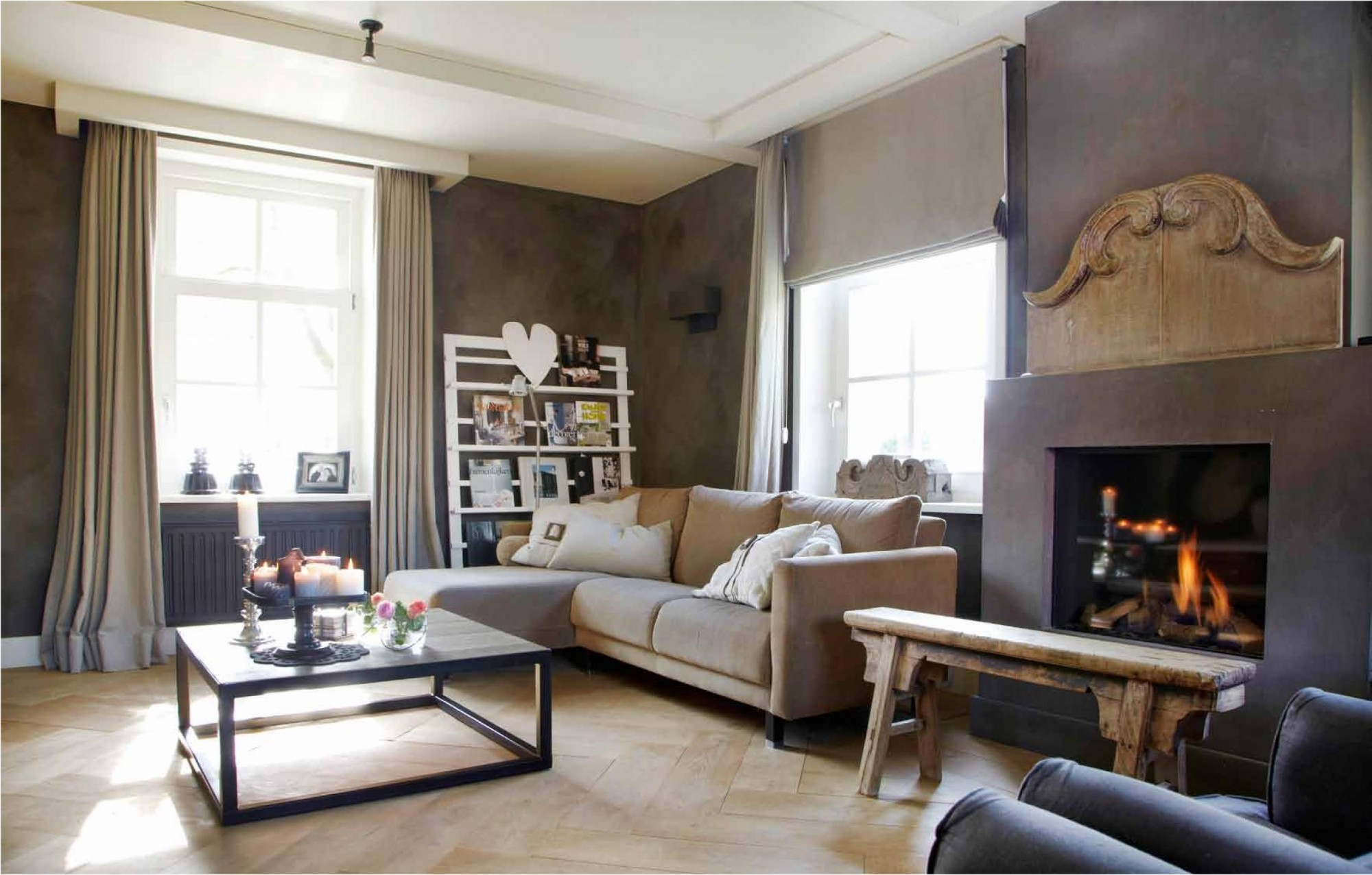 Best Stoere Woonkamer Images - Trend Ideas 2018 - localcateringblog.com